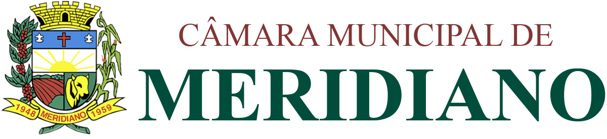 Câmara Municipal de Meridiano